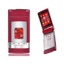 Spesifikasi Handphone Nokia N76