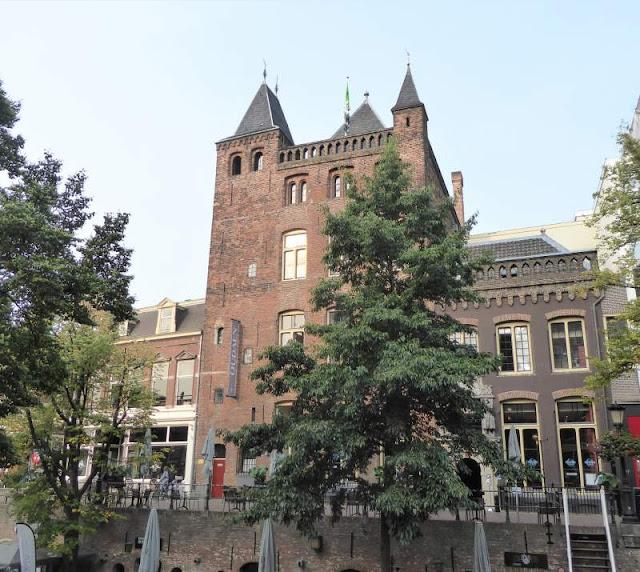 City Castel Oudaen Utrecht