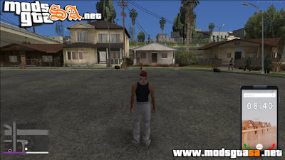 HUD do GTA V Modificado + BONUS