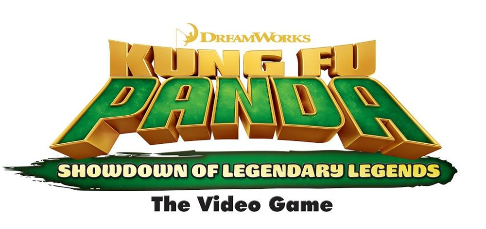 Kung Fu Panda Showdown of Legendary Legends Poster