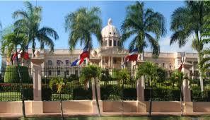 Presidente Danilo Medina designa a José Ramón Fadul, ministro de Interior y Policía y a Winston Santos, ministro de Trabajo