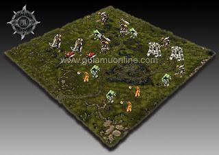 Map Noria