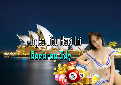 Bocoran Togel Sydney 24 Oktober 2020