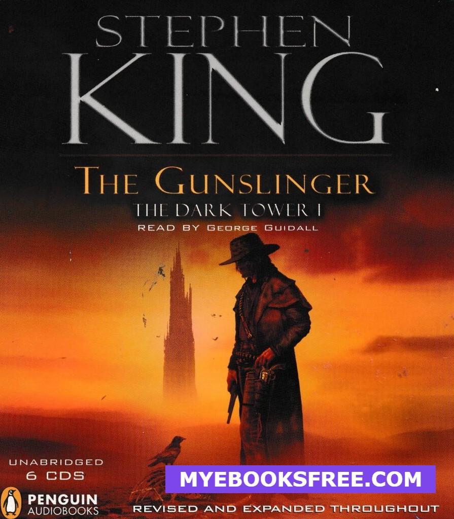 The Gunslinger PDF Download by stephen king