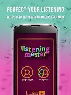 Learn English Master PRO v1.3