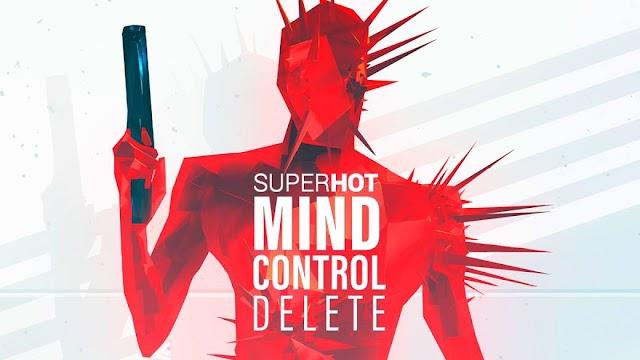 İNCELEME: SUPERHOT: MIND CONTROL DELETE