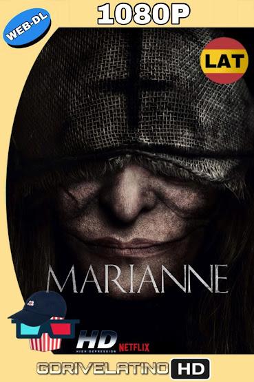 Marianne (2019) Temporada 01 NF WEB-DL 1080p Latino-Francés MKV
