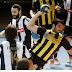 Ανακοινώθηκε το πρόγραμμα των τελικών της Handball Premier
