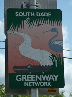 South Dade Greenway