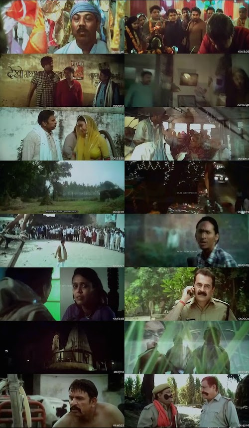 Miss Tanakpur Haazir Ho (2015) Full Movie Free Download HD 480p 720p MKV