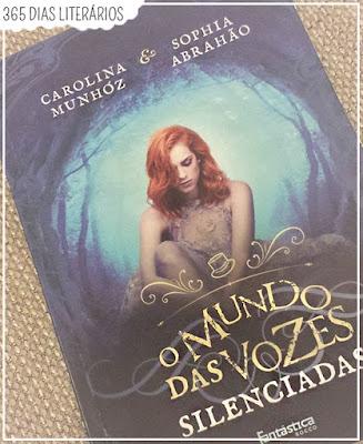 Carolina Munhóz & Sophia Abrahão