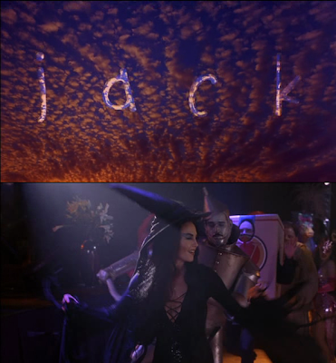 JACK - ROBIN WILLIAS