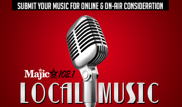 No Music No Life featuring Sir Dobine, Ivy Ray, Payroll, MusicSubmit