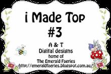 Top 3  07-08-2012