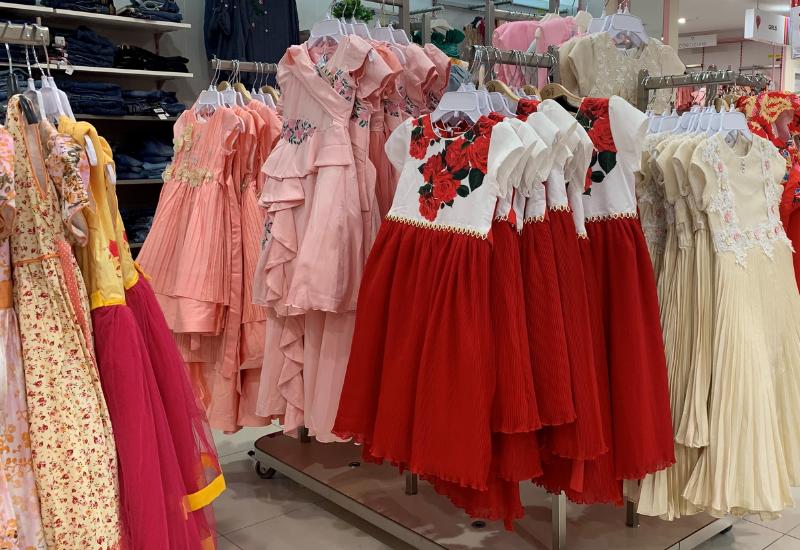 Pemborong Baju Budak Murah