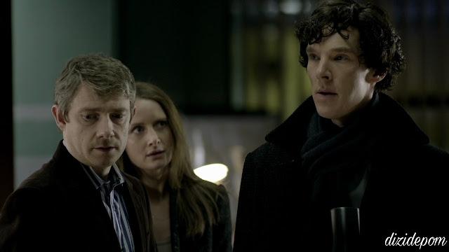 Sherlock Dizisi İndir