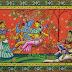 রাধার যৌবন লুঠ করেছিলেন কৃষ্ণ, ধর্মীয় মৌলবাদীরা কি তা জানেন?
