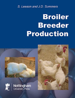 Broiler Breeder Production by Leeson & Summer