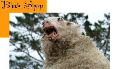 Black Sheep 2006 movie