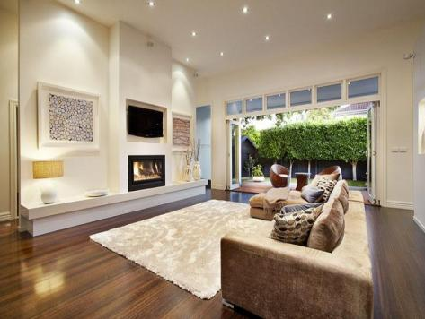 contoh detail desain rumah beserta sketsa gambar denah