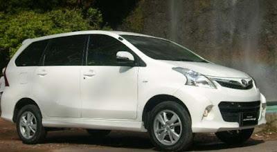 Sewa Mobil Palembang El Rent Car