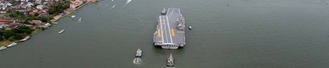 Why Vikrant Sea Trial Is Key In The Power-Posturing Regions of Indo-Pacific, South China Sea