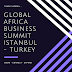 ABOUT : Global Africa Business Summit 2020 Istanbul - Turkey