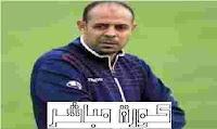 عماد النحاس الزمالك والمقاولون يتصارعان بقوة على المركز الثاني