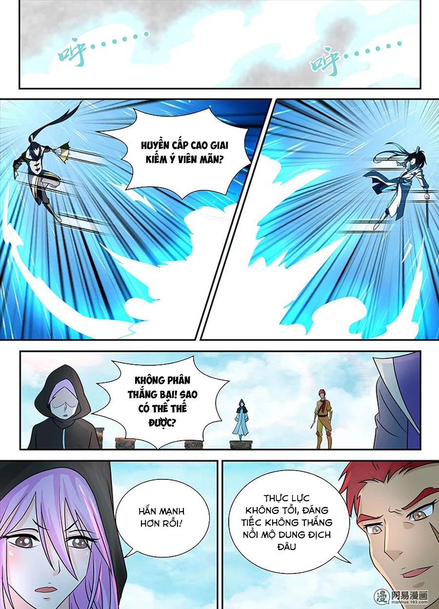 Vĩnh Hằng Chí Tôn chap 90 - Trang 6