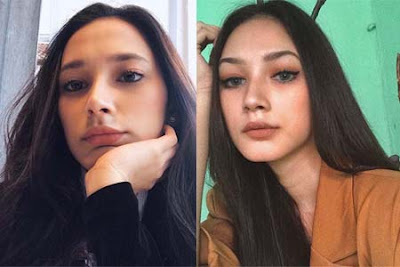 Biodata Nadira Sungkar
