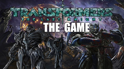 Download Transformers The Game ISO/CSO PSP PPSSPP Save Data Ukuran Kecil