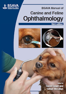 BSAVA Manual of Canine and Feline Ophthalmology 3rd Edition