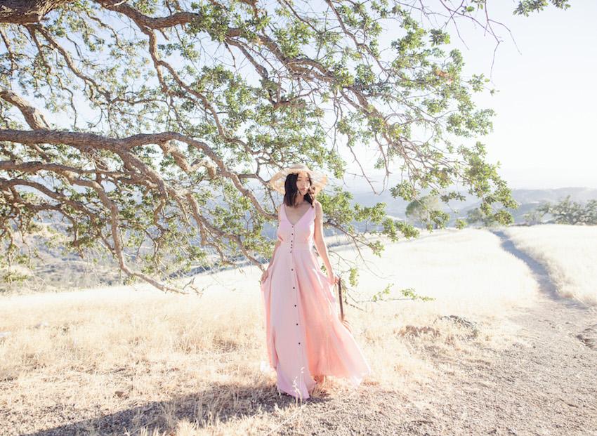 Romantic Style | HONEY & SILK