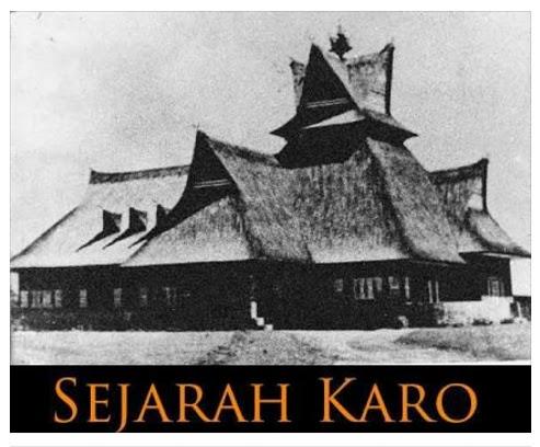 Sejarah Kerajaan Haru (Karo) Serta Hubungannya Dengan Aceh