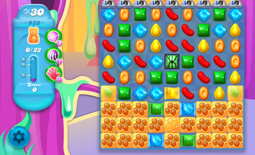 Candy Crush Soda Saga 938