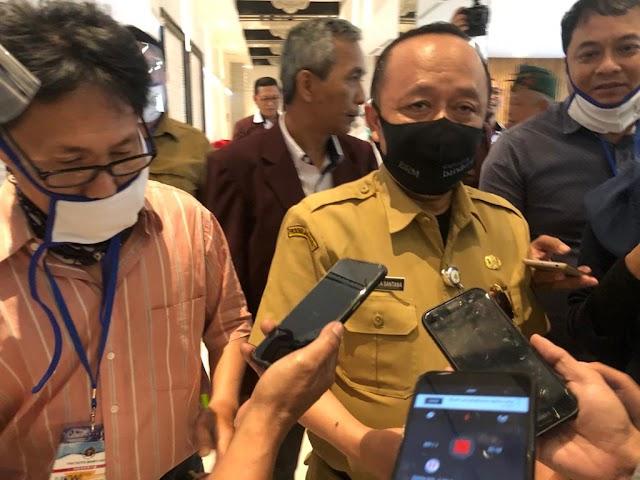 Geliat Sektor Pariwisata Kota Bandung di Tengah Masa Pandemi