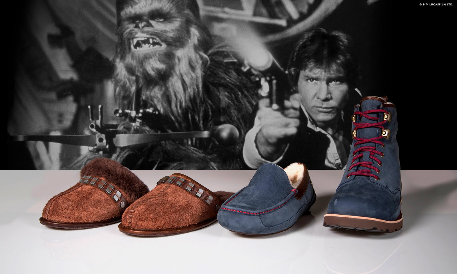 d3079384f65 UGG Launches Star Wars Hero Collection   hkblogger