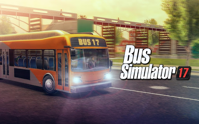 Bus Simulator 17 Hileli APK - Sınırsız Para Hileli APK