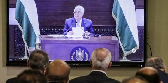 Palestina Bersatu, Hamas Puji Pidato Presiden Mahmoud Abbas Di PBB