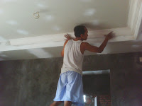 Video Cara Pemasangan Profil List Gypsum Pada Plafon Rumah Anda.
