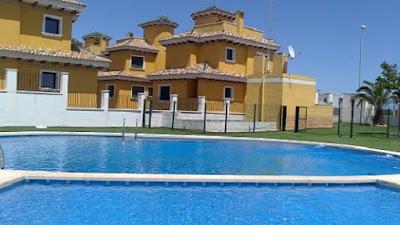 Alquiler turístico de chalets en Rojales, Alicante