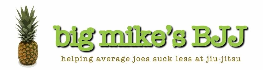 Big Mike's BJJ