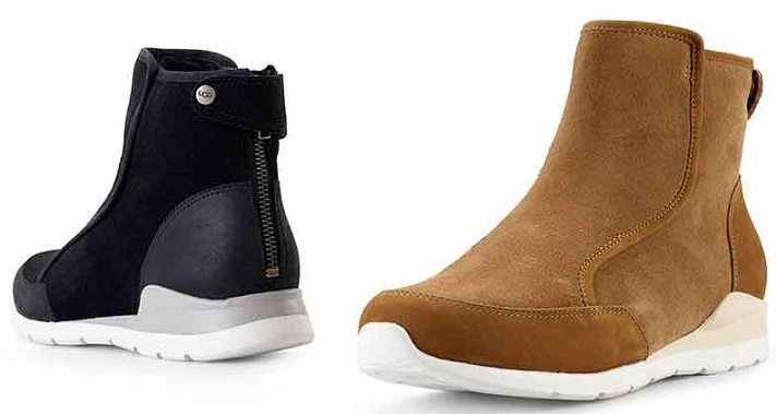 womens ugg high tops