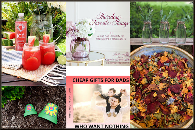 Thursday Favorite Things. Share NOW. #linkyparty. #TFT #thursdaayfavoritethings #eclecticredbarn