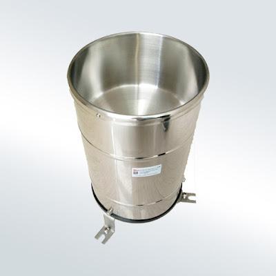 RIKASENSOR RK400-01 Tipping Bucket Rainfall Sensor