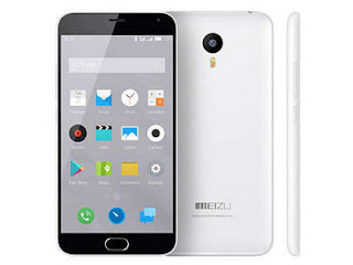 Firmware Meizu M2 Note Flash File