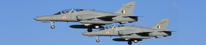 The Indigenisation of Indian Defence Sector