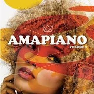 [DJ MIX] Dj Dizzy - Amapiano Vibes Mix Vol.1