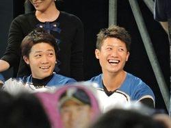 斎藤・西川・中島あたりからファンになった女性が知らなさそうな北海道ハムの選手