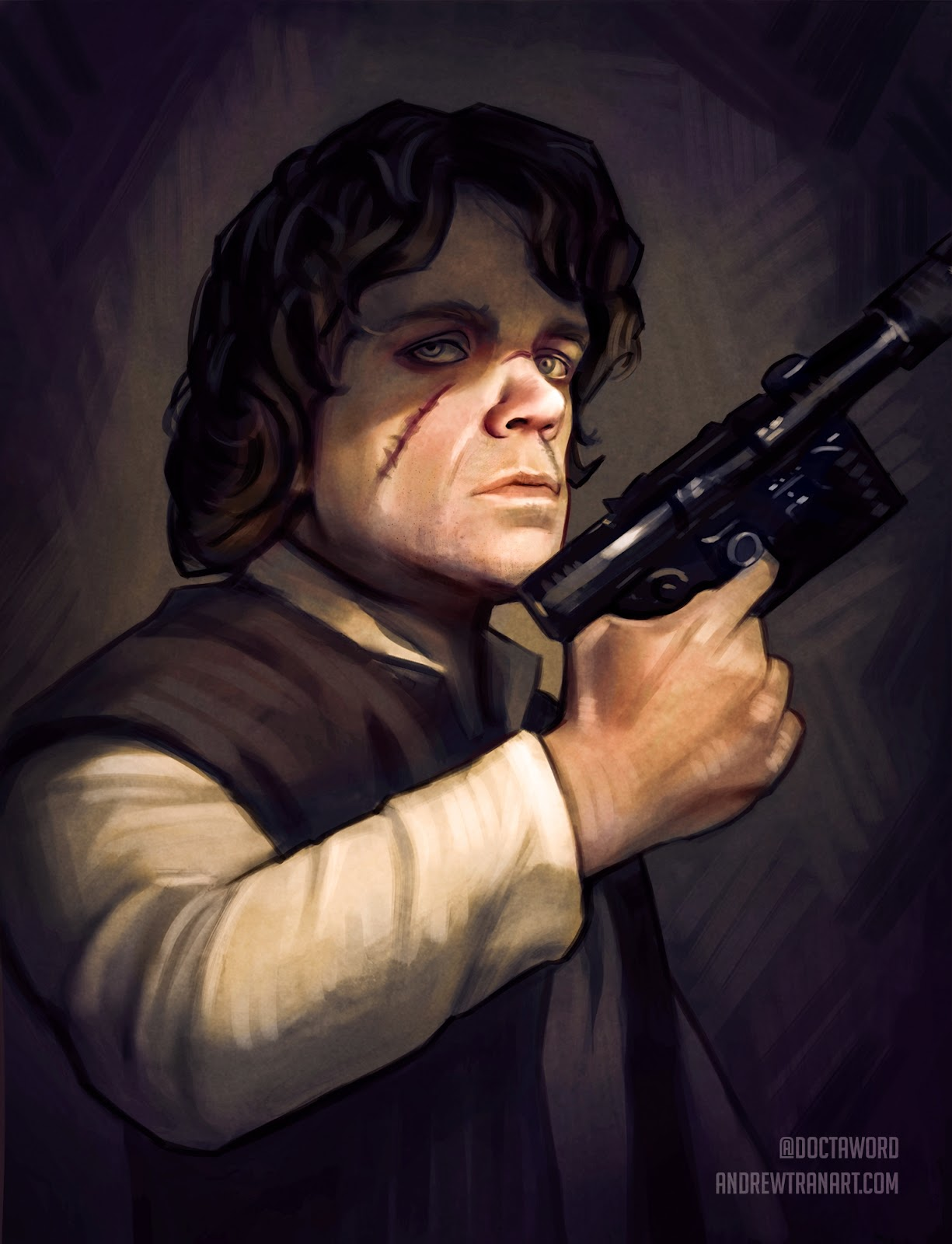 02-Tyrion-Lannister-Peter-Dinklage-Andrew-D-Tran-Doctaword-Star-Wars-and-Game-of-Thrones-Mashup-www-designstack-co